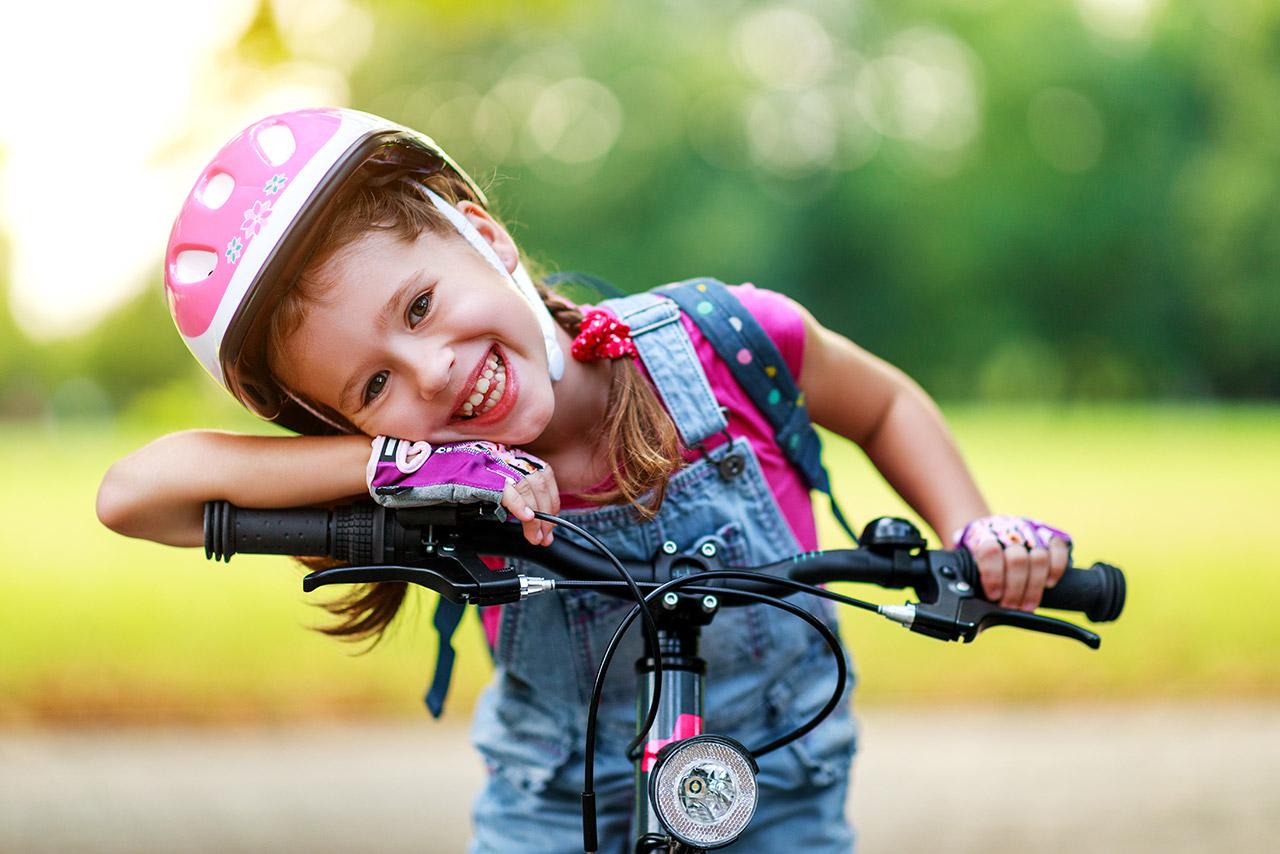 Verkehrstaugliche Fahrräder